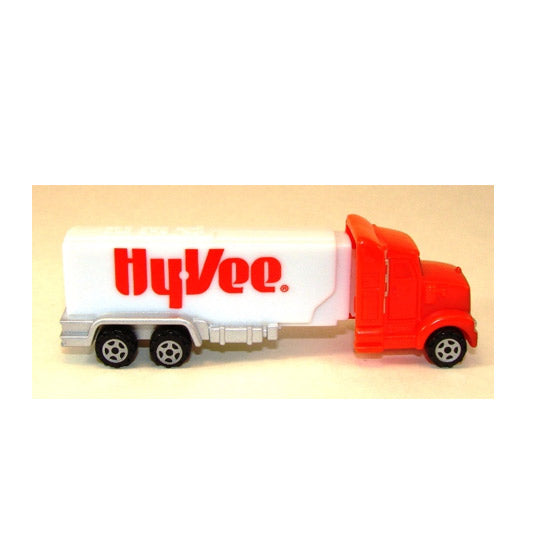 Hyvee Truck PEZ Dispenser