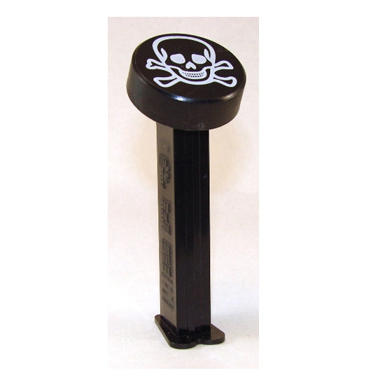 Skull & Crossbones PEZ Dispenser