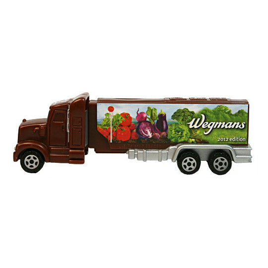 Wegmans Truck PEZ Dispenser