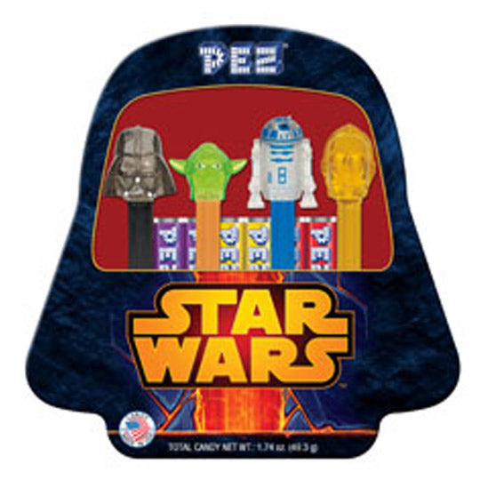 Star Wars Gift Tin