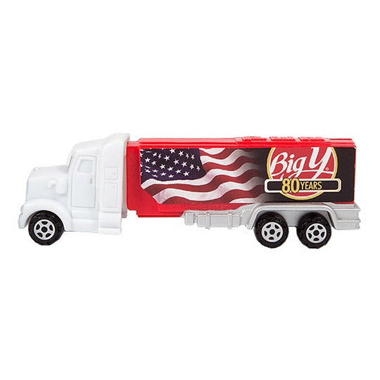 Big Y Truck PEZ Dispenser