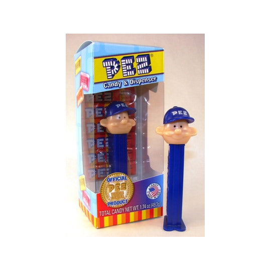 PEZ Visitor Center PEZ Boy PEZ Dispenser