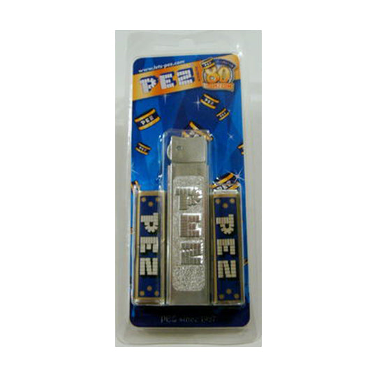 80th Anniversary Regular PEZ Dispenser