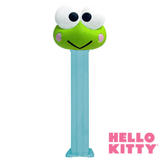 Keroppi PEZ Dispenser