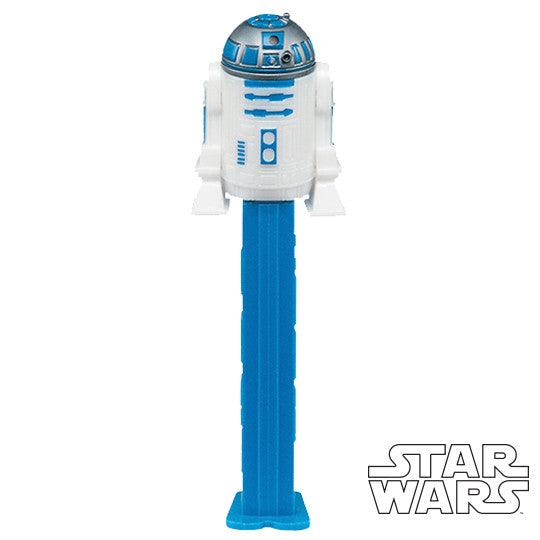 R2D2 PEZ Dispenser