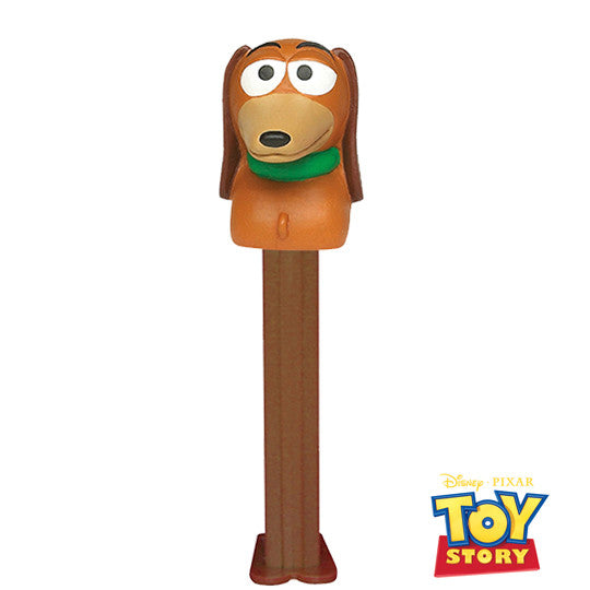 Slinky Dog PEZ Dispenser