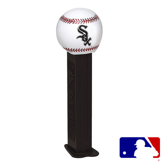 Chicago White Sox Baseball PEZ Dispenser