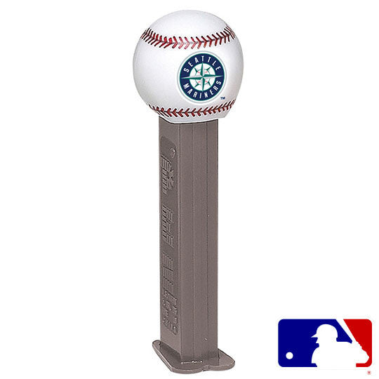 Seattle Mariners Baseball PEZ Dispenser