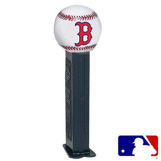 Boston Red Sox Baseball PEZ Dispenser