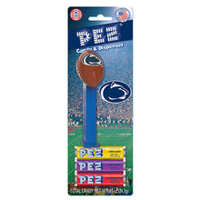 Penn State University  Football PEZ Dispenser