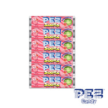 Sour Watermelon PEZ- 6 Pack