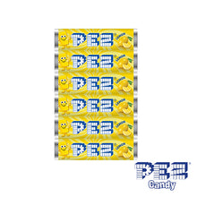 Lemon PEZ - 6 Pack