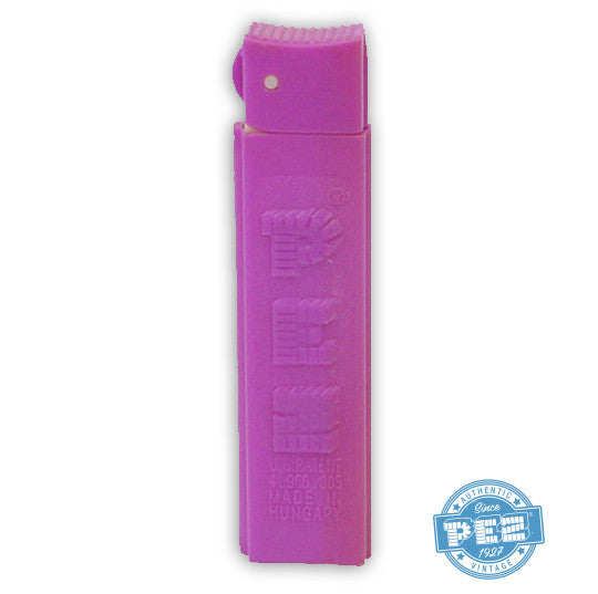 Regular remake- purple PEZ Dispenser