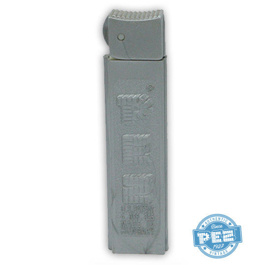 Regular remake - silver PEZ Dispenser