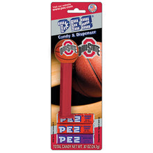 Ohio State University Basketball PEZ Dispenser