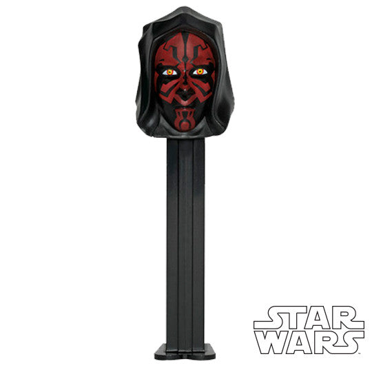 Darth Maul PEZ Dispenser
