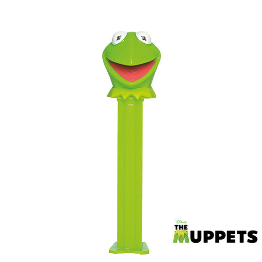 Kermit PEZ Dispenser