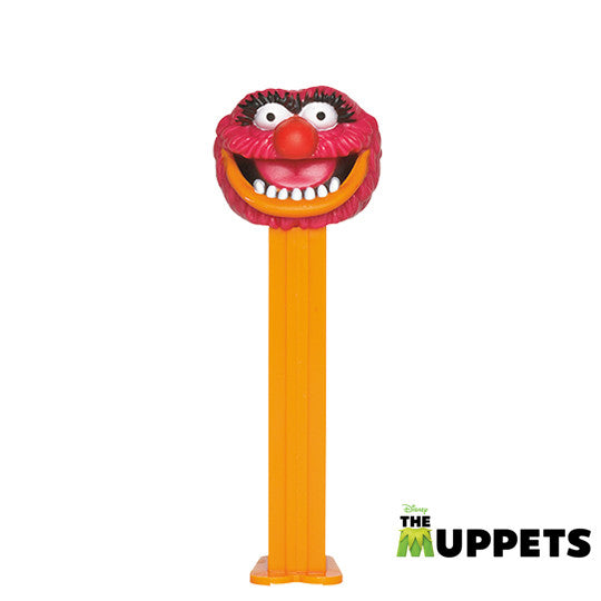 Animal PEZ Dispenser