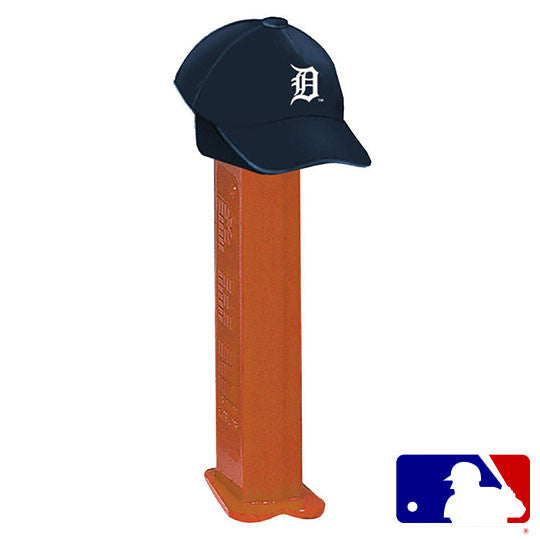 Detroit Tigers Cap PEZ Dispenser