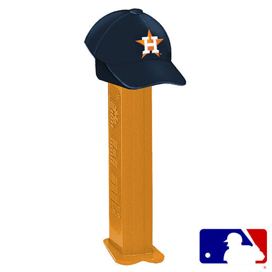 Houston Astros Cap PEZ Dispenser