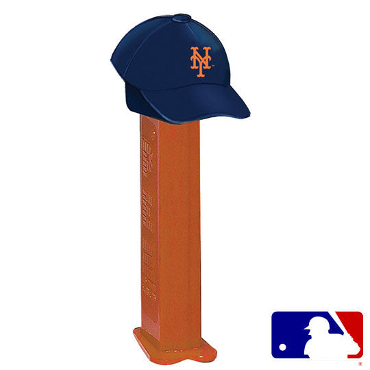 New York Mets Cap PEZ Dispenser