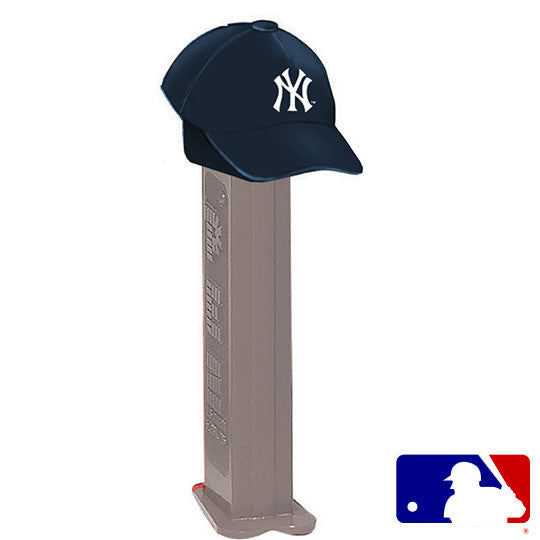 New York Yankees Cap PEZ Dispenser