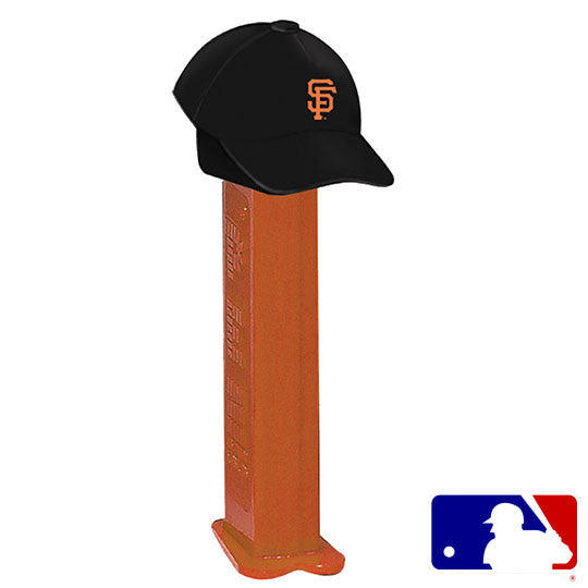 San Francisco Giants Cap PEZ Dispenser