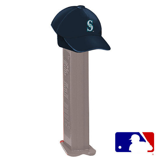 Seattle Mariners Cap PEZ Dispenser