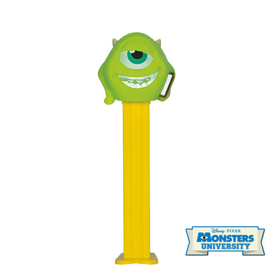 Mike PEZ Dispenser