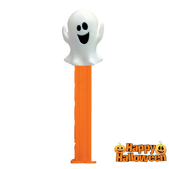 Ghost PEZ Dispenser   Candy - PEZ Halloween - PEZ Online Store – PEZ Candy 22634b25c52b