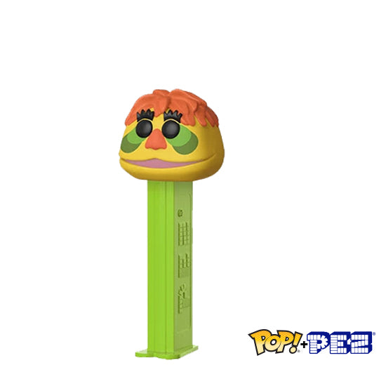 Mayor - H.R. Pufnstuf - Funko POP + PEZ