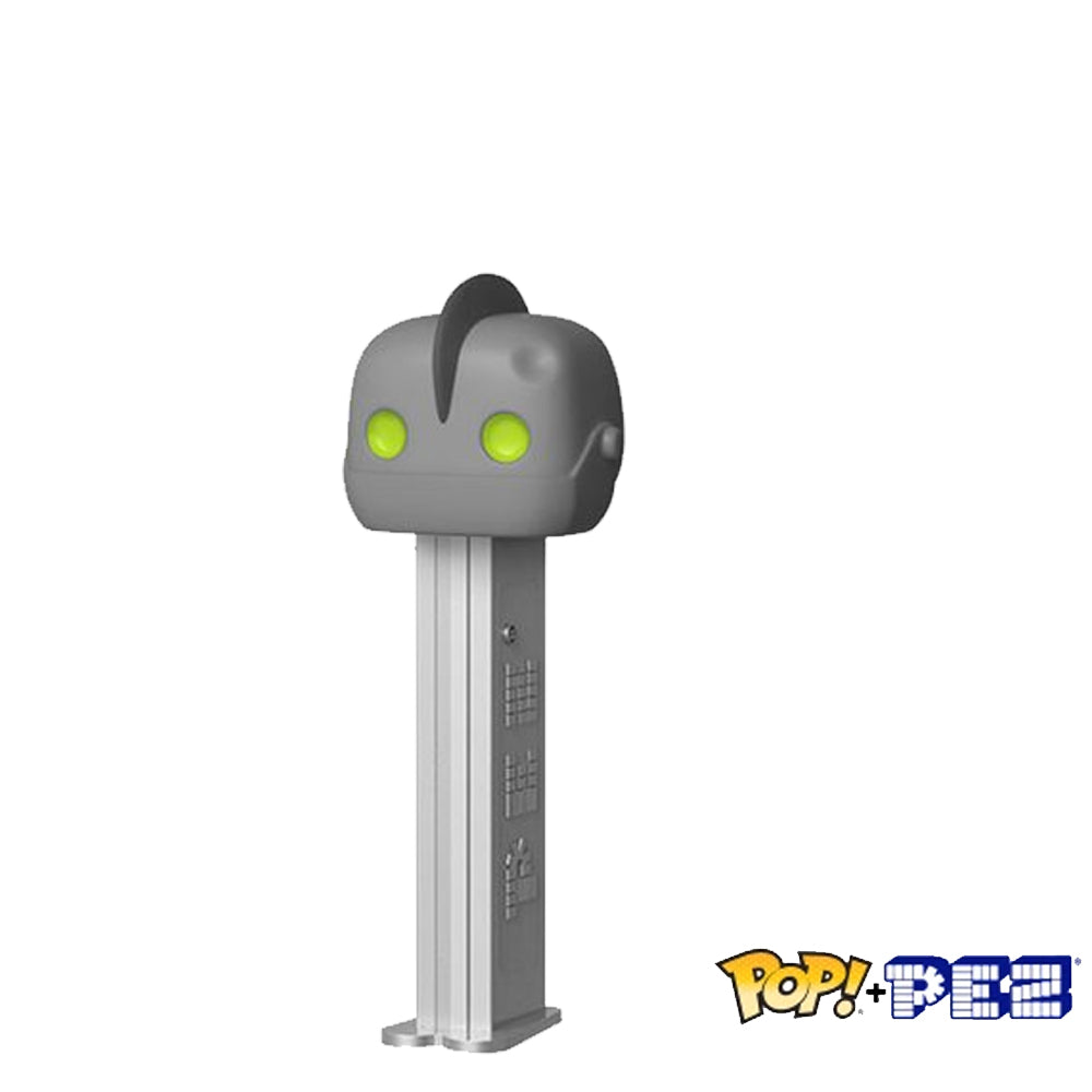 The Iron Giant - Funko POP+PEZ