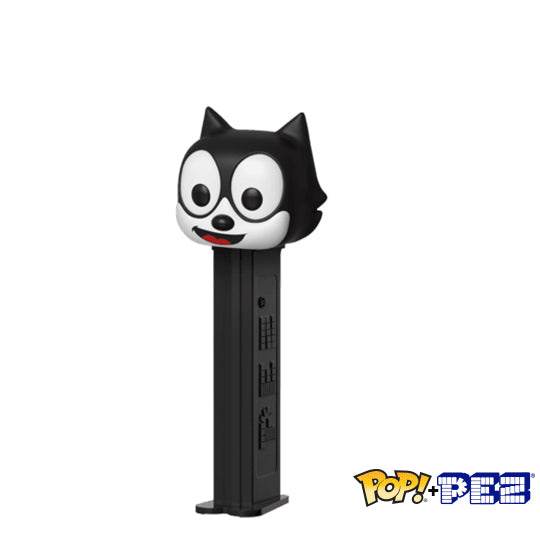 Felix the Cat - Funko POP+PEZ