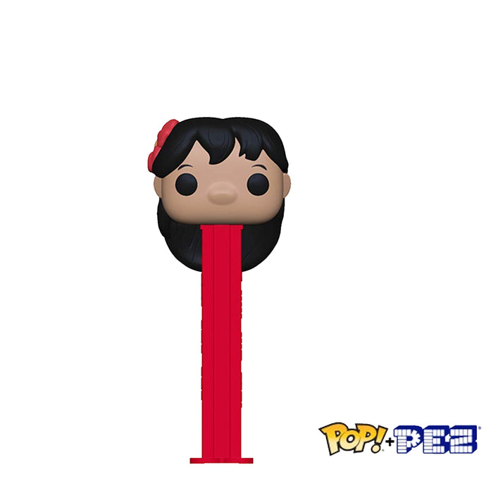 Lilo & Stitch - Lilo - Funko POP + PEZ