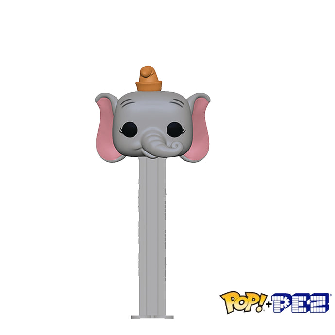 Dumbo - Funko POP + PEZ