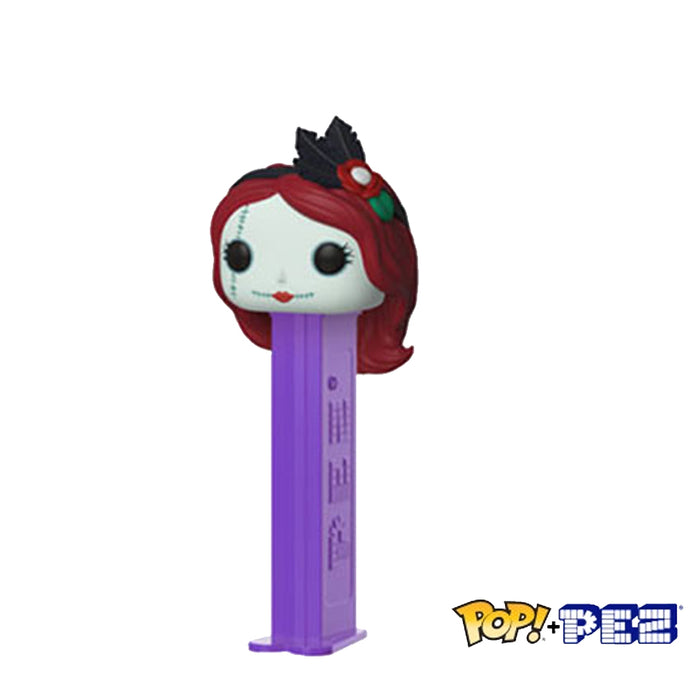 The Nightmare Before Christmas - Dapper Sally - Funko POP+PEZ