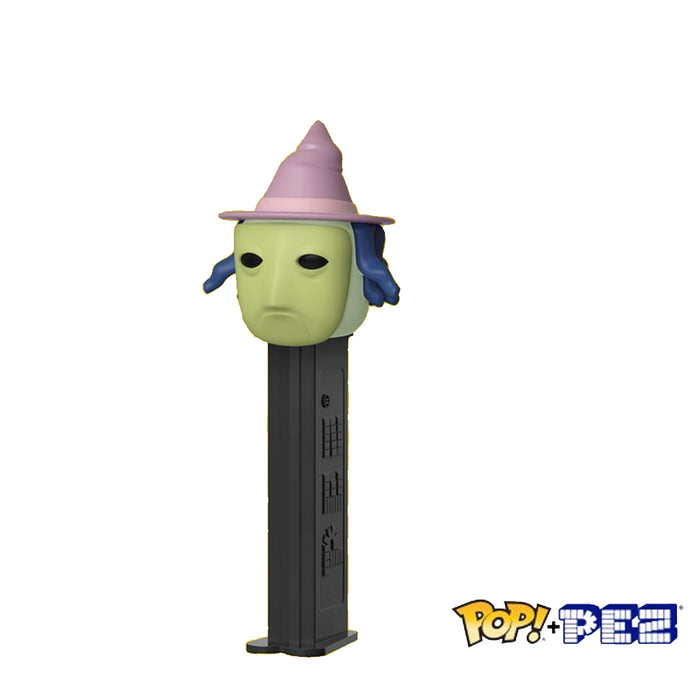 The Nightmare Before Christmas - Shock - Funko POP+PEZ
