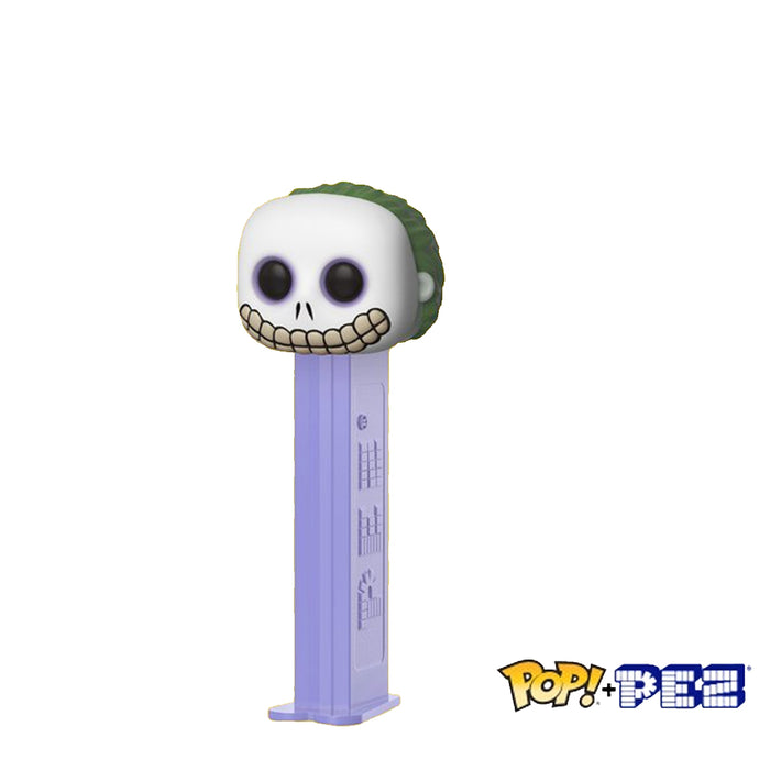 The Nightmare Before Christmas - Barrel - Funko POP+PEZ