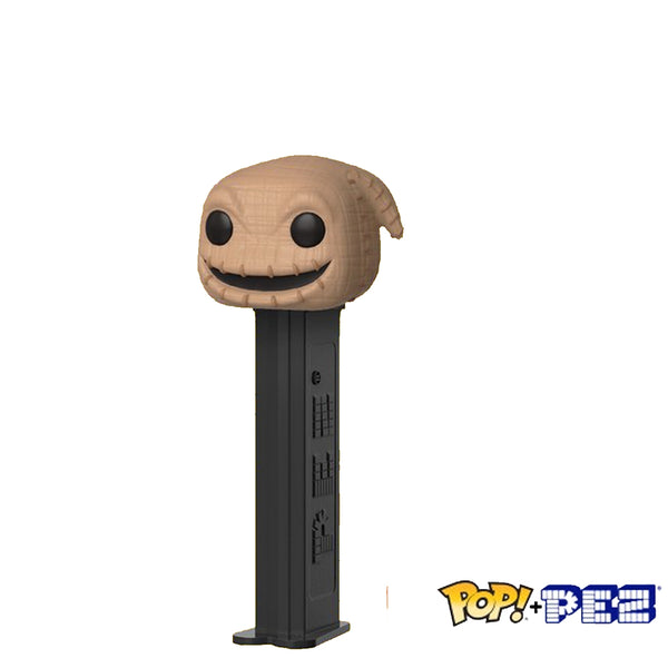 The Nightmare Before Christmas - Oogie Boogie - Funko POP+PEZ
