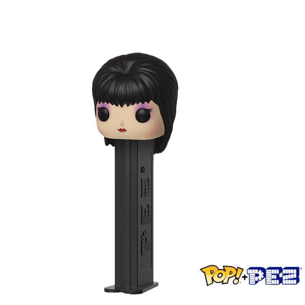 Elvira - Funko POP+PEZ
