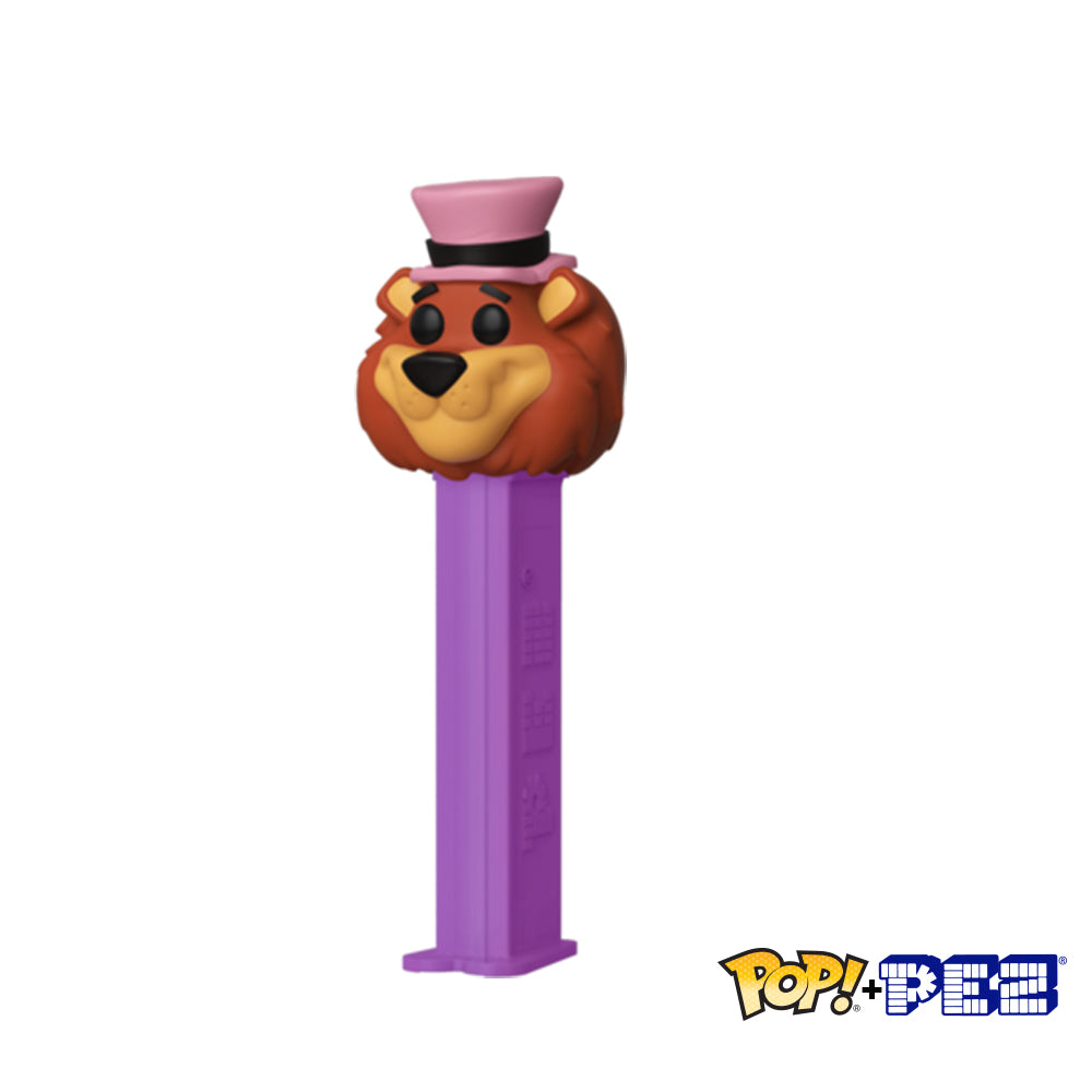 Hanna Barbera - Lippy the Lion - Funko POP + PEZ