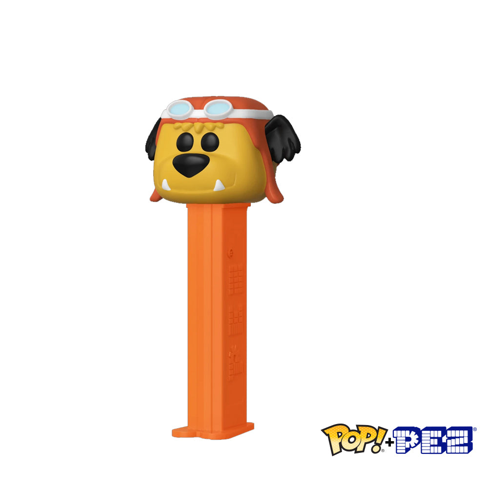 Hanna Barbera - Muttley - Funko POP + PEZ