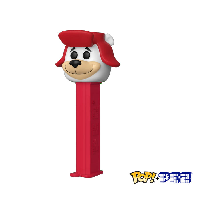 Hanna Barbera - Breezly - Funko POP + PEZ