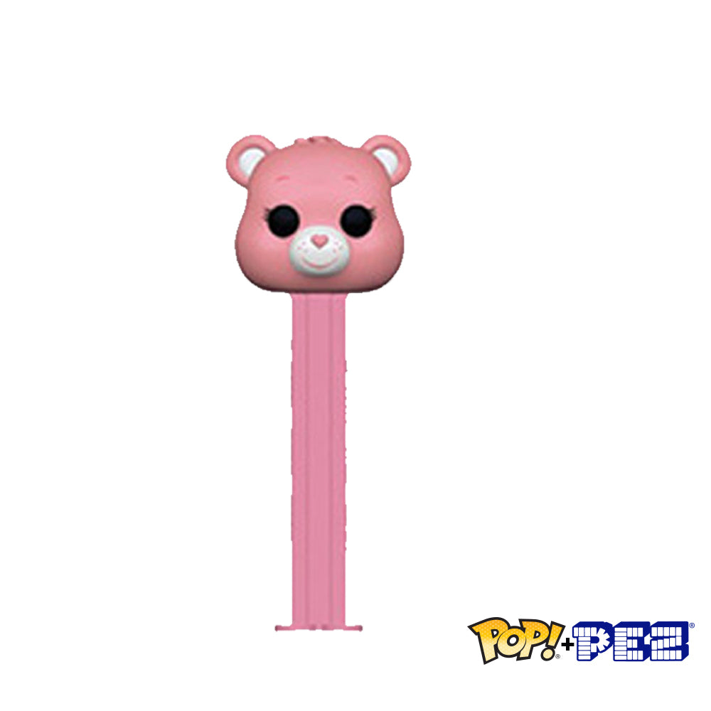 Care Bears - Cheer Bear - Funko POP + PEZ
