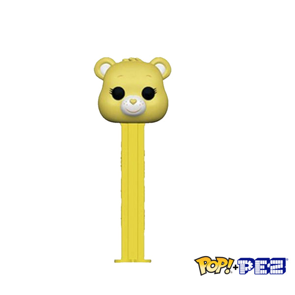 Care Bears - Funshine - Funko POP + PEZ