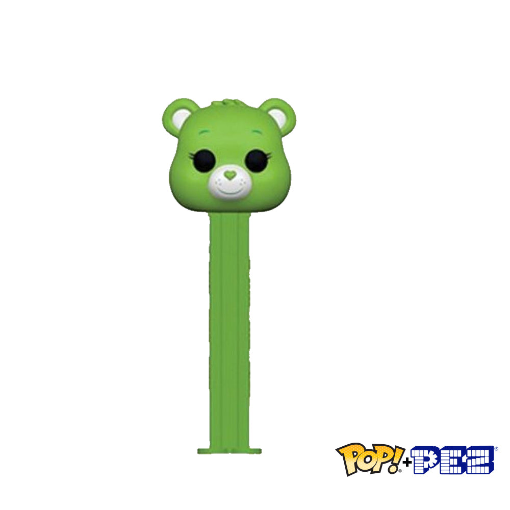 Care Bears - Good Luck - Funko POP + PEZ
