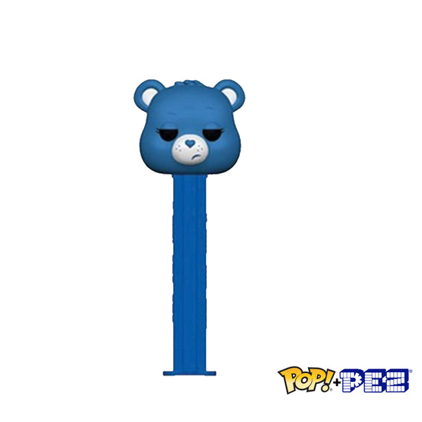 Care Bears - Grumpy - Funko POP + PEZ