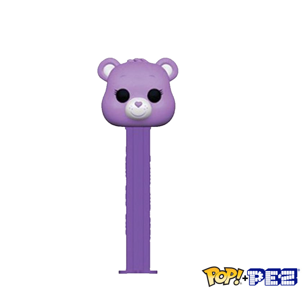 Care Bears - Share Bear - Funko POP + PEZ