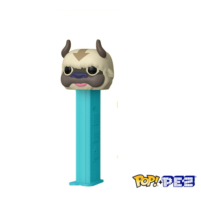 Last Air Bender - Appa - Funko POP + PEZ