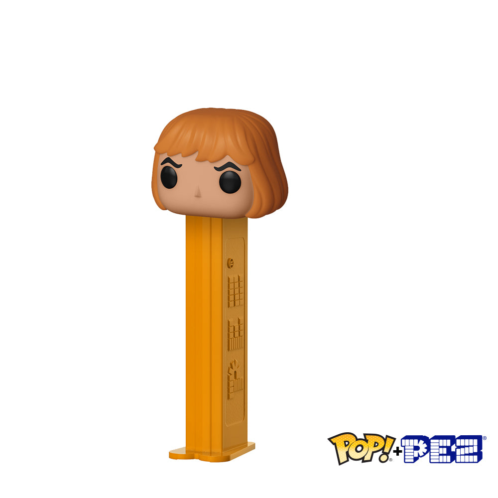 Masters of the Universe - He-Man - Funko POP+PEZ